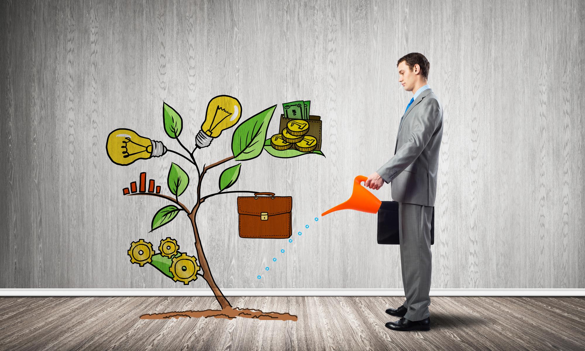 小規模事業者持続化補助金